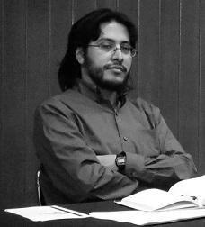 Jorge Aguilera López