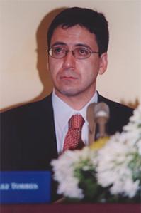 Armando González Torres