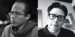 Rubén Márquez Máximo y Luis Bugarini