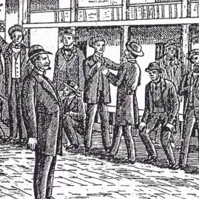 Ideas para el XIX: elcosmopolitismo